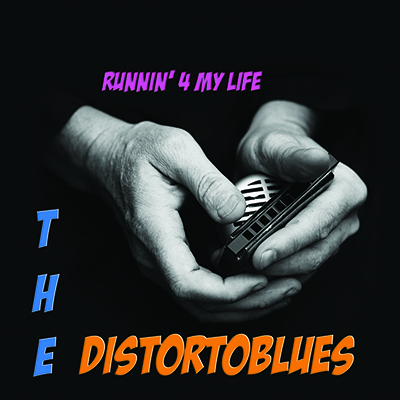 The Distortoblues