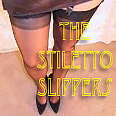 The Stiletto Slippers
